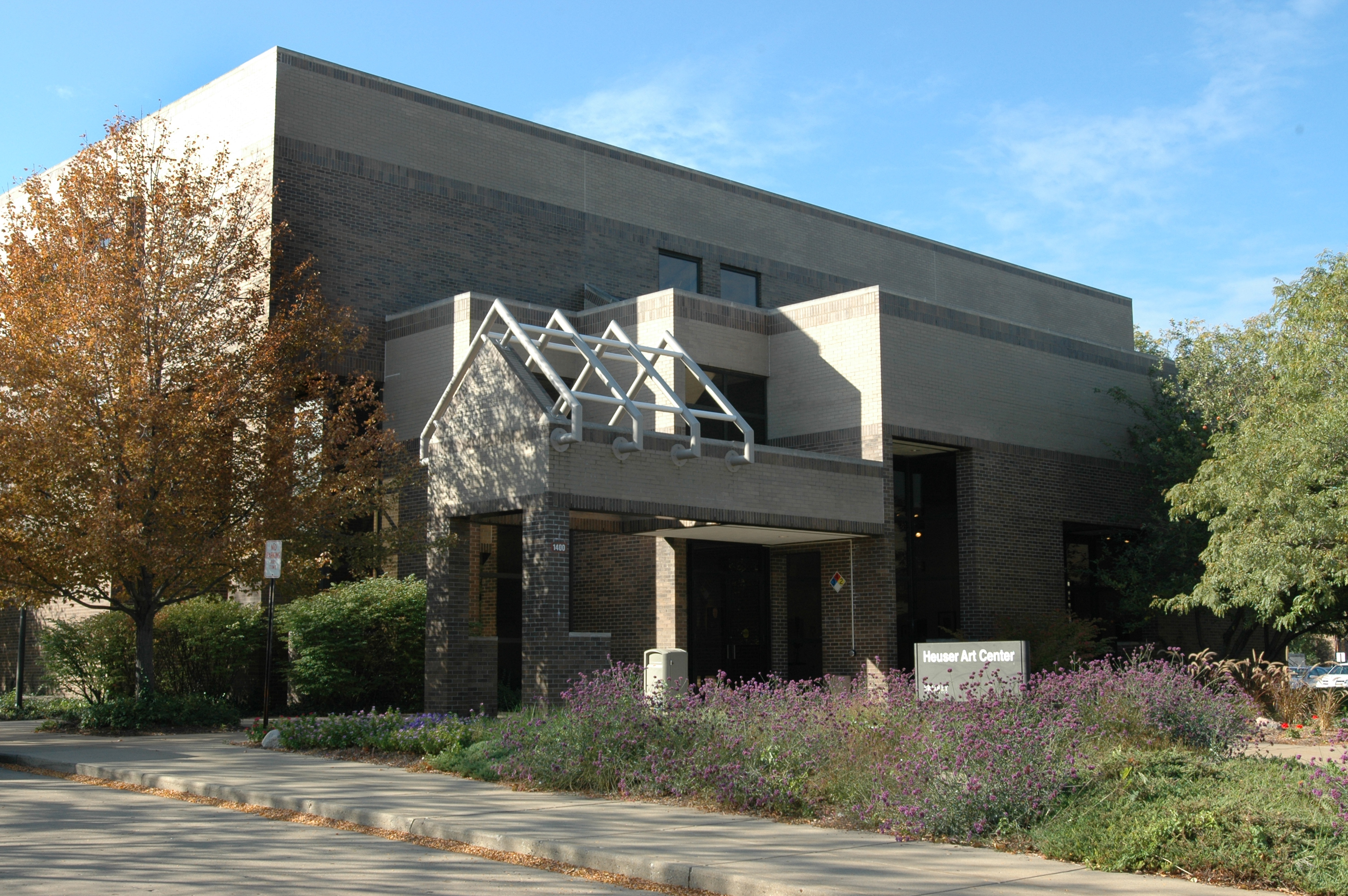 Picture of Heuser Art Center