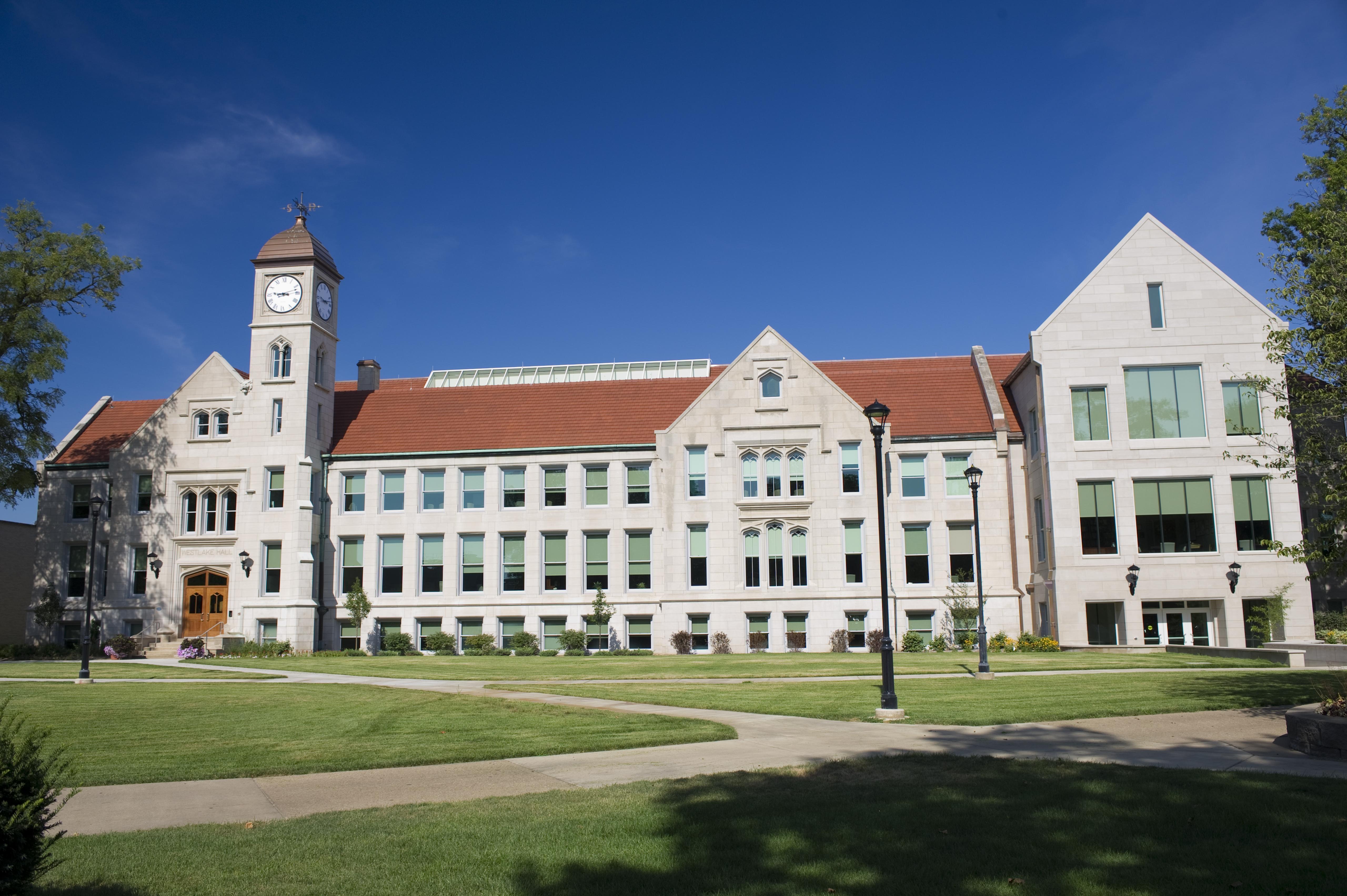 Westlake Hall